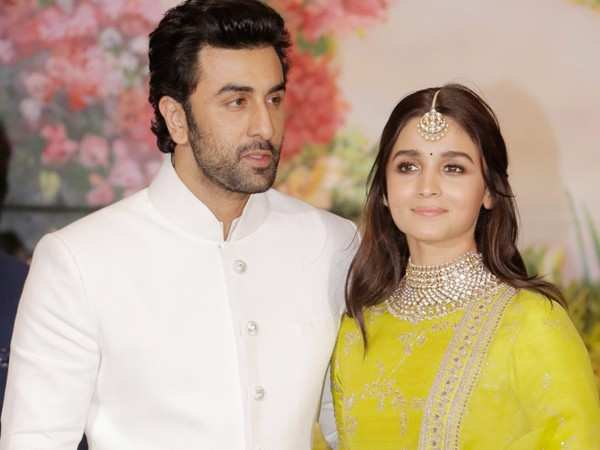 Alia Bhatt on her relationship with Ranbir and working with her father