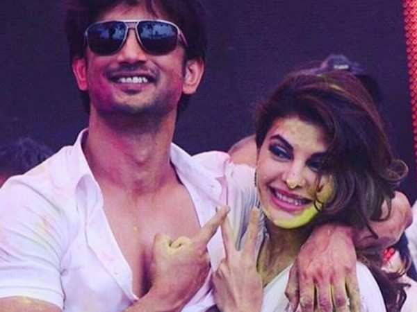 Sushant Singh Rajput and Jacqueline Fernandez's Drive to release this June