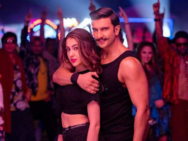 Here's how Simmba fared after a week at the box-office