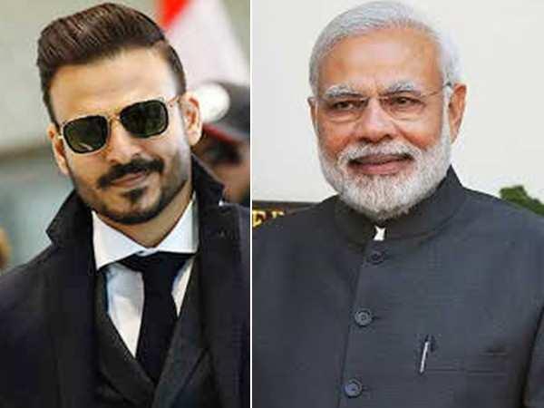 Vivek Oberoi to star in PM Narendra Modi's biopic