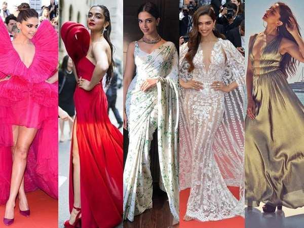 Birthday special: Best looks of Deepika Padukone from 2018