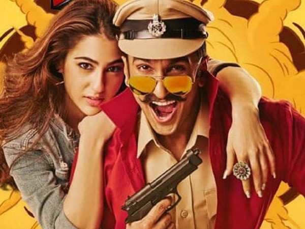 Simmba is unstoppable at the box-office