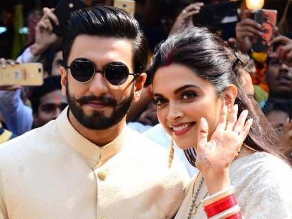 Deepika Padukone to play Ranveer Singh's on-screen wife in '83?