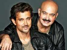 Hrithik Roshan reveals Rakesh Roshan diagnosed with early stage cancer