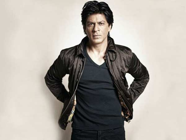 Shah Rukh Khan: Every film I do is like my daughter
