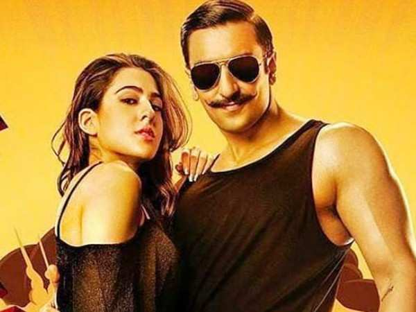 Simmba all set to enter the Rs. 200 crore club today