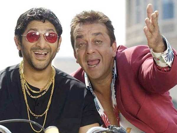 It's official! Arshad Warsi confirms Munna Bhai 3 to go on floors this year