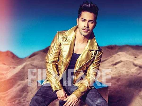 ABCD 3: Varun Dhawan to shoot a special dance sequence at Wagah Border