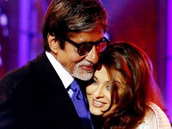 Aishwarya Rai Bachchan and Amitabh Bachchan to star in Mani Ratnam's next?