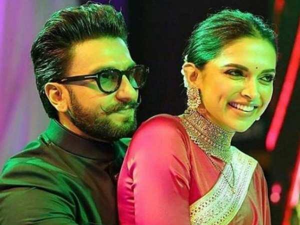 Ranveer Singh reveals he is aching to act with Deepika Padukone