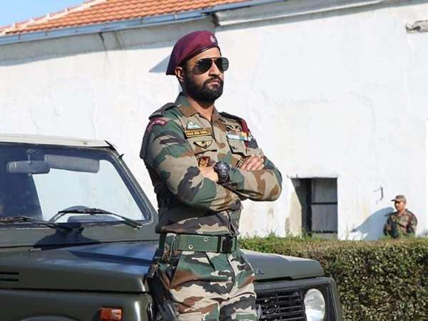 Uri: The Surgical Strike continues its successful run at the box-office