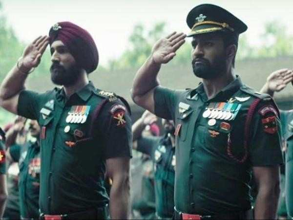Uri continues to rock the box-office