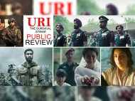 Public Review: Vicky Kaushal impresses the audience with his act in Uri