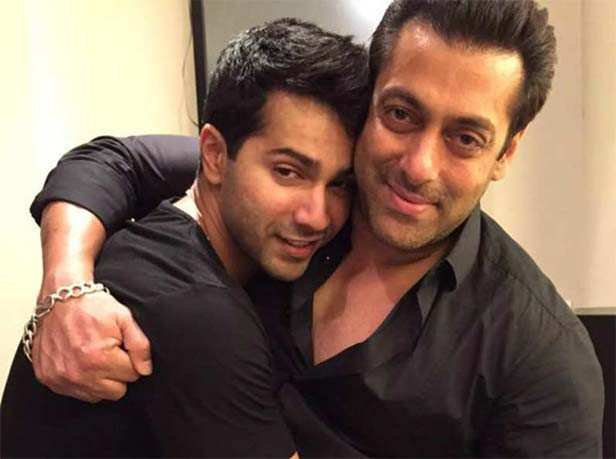 Varun Dhawan all set to play young Dhirubhai Ambani in Salman Khan starrer Bharat
