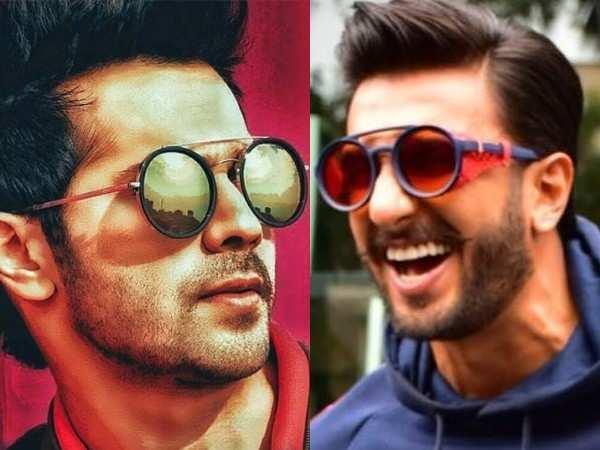 Varun Dhawan and Ranveer Singh to star in Andaz Apna Apna remake?