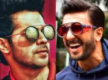 Varun Dhawan and Ranveer Singh to star in Andaz Apna Apna remake?