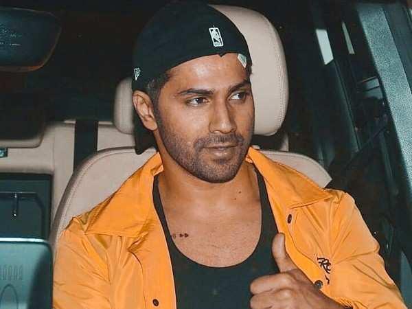 Varun Dhawan heads to Punjab to kick-start ABCD3D's shooting