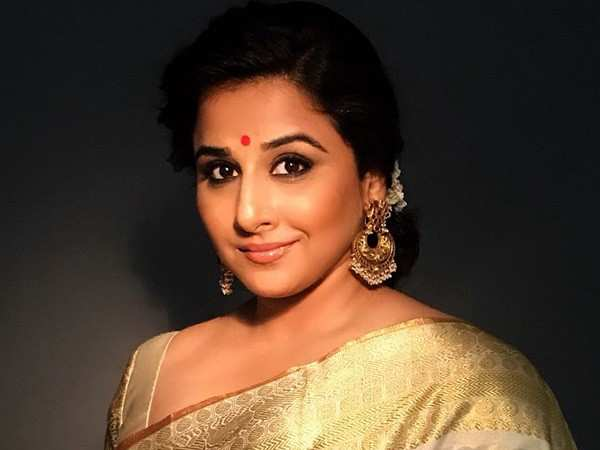 Exclusive: Vidya Balan on facing rejections, being body shamed and more