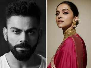 Virat Kohli and Deepika Padukone top the 'most valuable' Indian celeb list