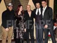 Bollywood stars shine at Sakshi Bhatt's wedding reception