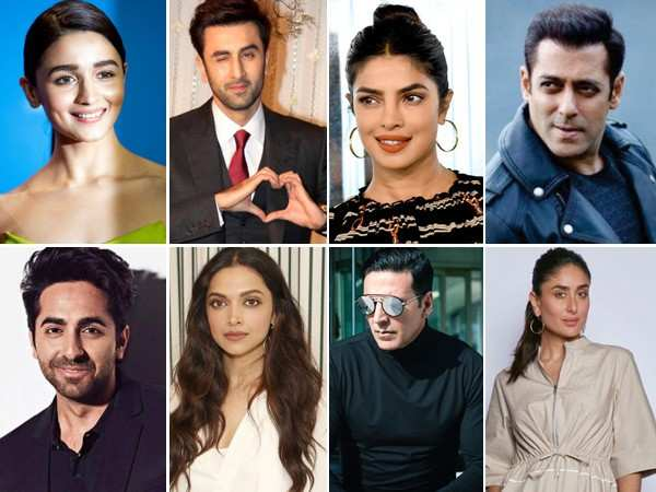 Upcoming films of 25 big stars of Bollywood
