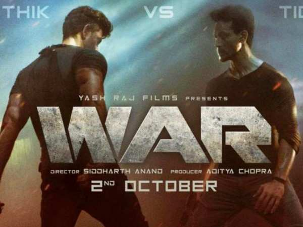 5 things we loved about the Hrithik Roshan and Tiger Shroff's War teaser