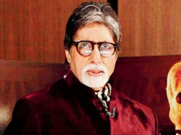 Fan shared Filmfare Awards throwback video makes Amitabh Bachchan teary-eye