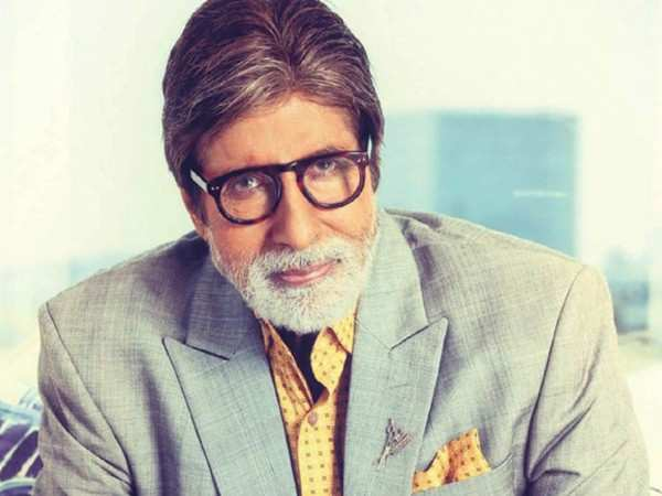 Amitabh Bachchan has this to say about the power of social media