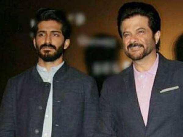 Anil Kapoor confirms the Abhinav Bindra biopic starring Harshvardhan Kapoor has not been shelved