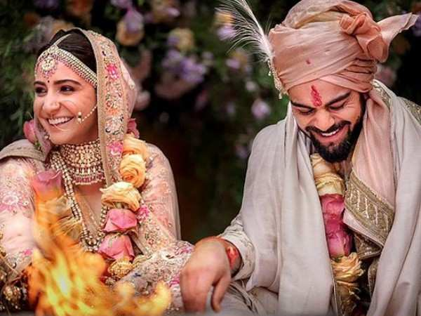 Exclusive: Cover star Anushka Sharma reveals how life has been post wedding with Virat Kohli
