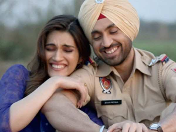 Arjun Patiala opens low at the box-office