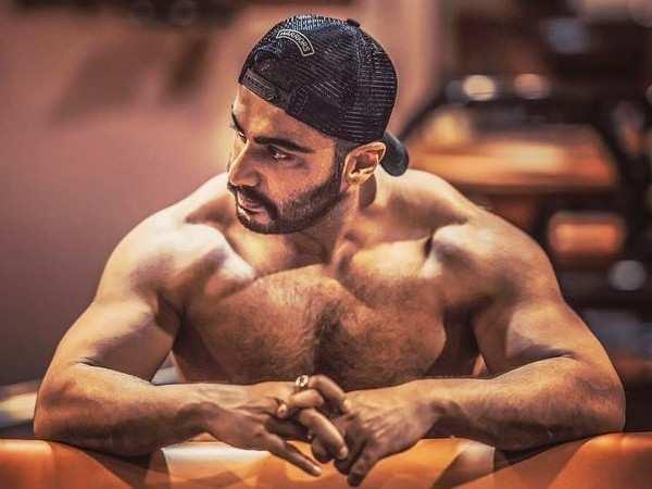 Exclusive: Arjun Kapoor on shedding those extra kilos for Panipat
