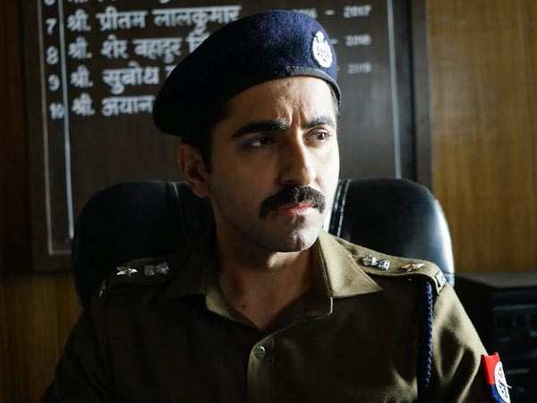 Article 15 has a decent first weekend at the box-office