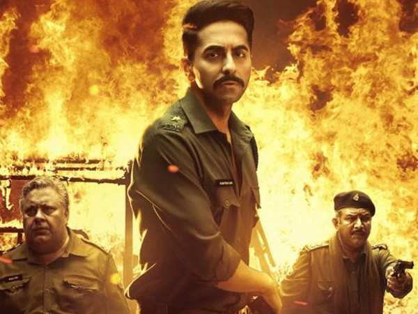 Ayushmann Khurrana's Article 15 shines at the box-office