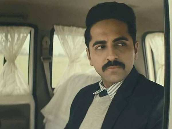 Article 15 starring Ayushmann Khurrana is going steady at the box-office