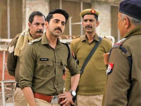 Ayushmann Khurrana's Article 15 holds strong at the box-office