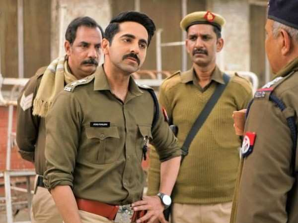 Article 15 all set to cross the Rs. 50 crore mark
