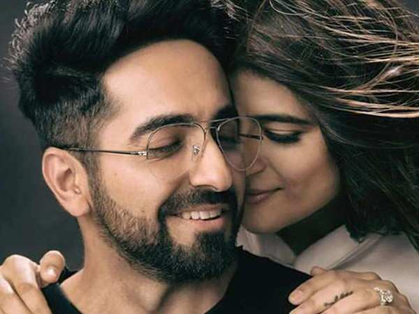 Ayushmann Khurrana opens up about his family, films and future plans
