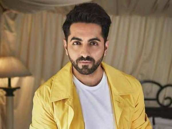 Ayushmann Khurrana on what sets him apart from other actors