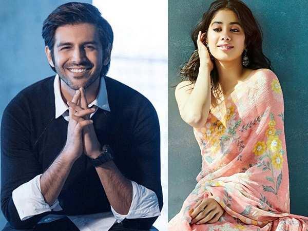 Not lovers, Janhvi Kapoor and Kartik Aaryan to play siblings in Dostana 2