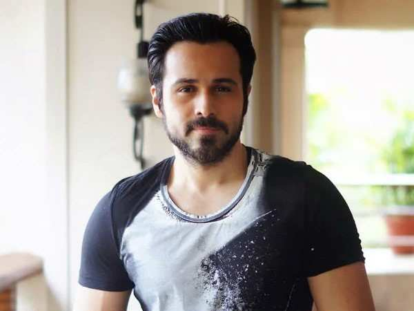 Emraan Hashmi to play an IAF officer in his next film titled Vayusena