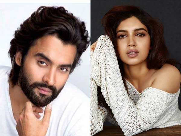 Exclusive: Jacky Bhagnani and Bhumi Pednekar dating each other?