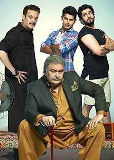 Movie Review: Jhootha Kahin Ka | filmfare com