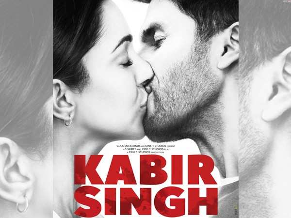 Kabir Singh overtakes Bharat's lifetime collection at the box-office
