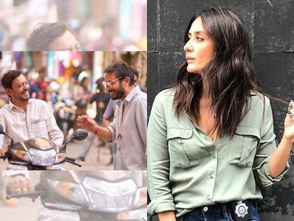 Kareena Kapoor Khan and Irrfan finish shooting for Angrezi Medium