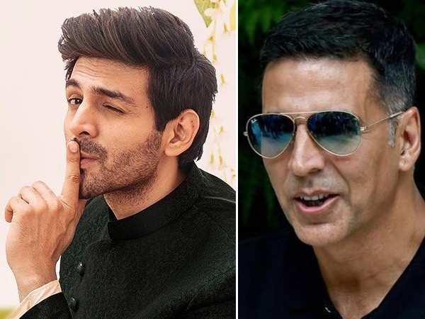 Kartik Aaryan to play the lead in the sequel of this Akshay Kumar film