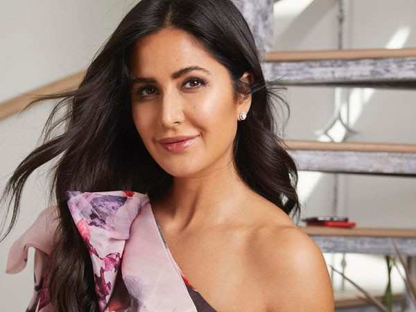 Birthday girl Katrina Kaif on why birthdays are not such a big deal for her