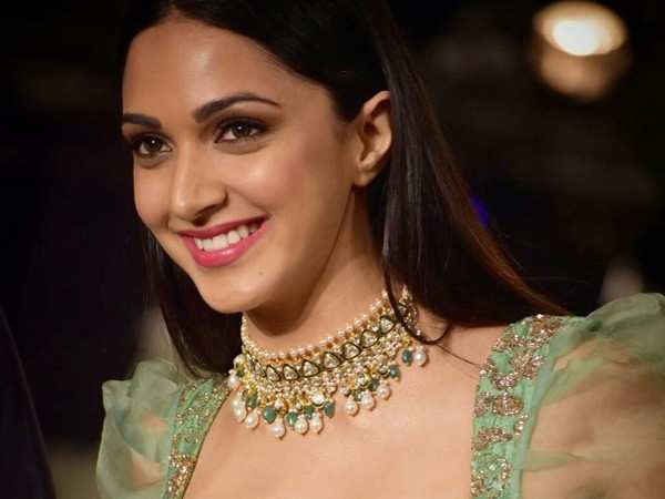 Kiara Advani to romance this hottie in Indoo Ki Jawani
