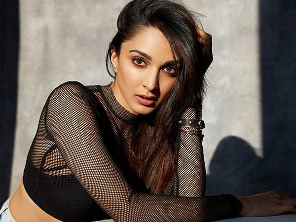 Kiara Advani on rejection, love and upcoming films