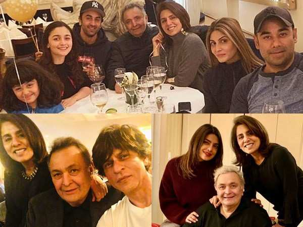 10 posts that prove Neetu Kapoor's Instagram game is on point